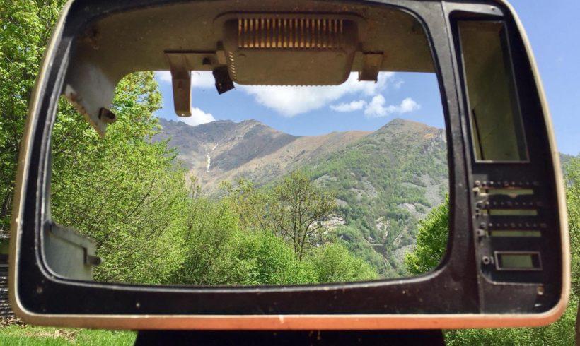 Cinemambiente in Valchiusella tra film, dibattiti, escursioni, visite guidate