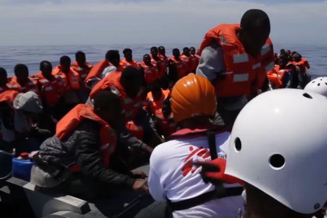 Il M5S d'Ivrea interviene sulla questione migranti