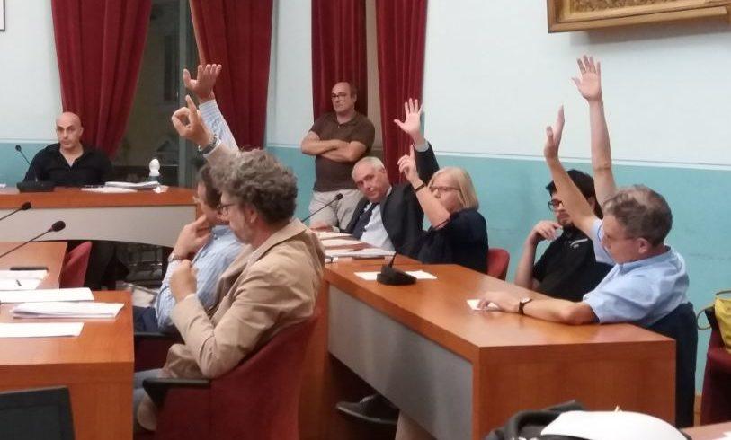 Consiglio Comunale: la Lega detta la linea dell'amministrazione eporediese