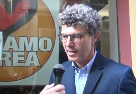 Intervista a ViviamoIvrea: «Siamo minoranza quando vogliamo far passare mozioni in cui crediamo; facciamo opposizione quando pensiamo vada fatto»