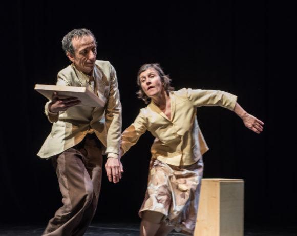 L'autunno teatrale di Morenica
