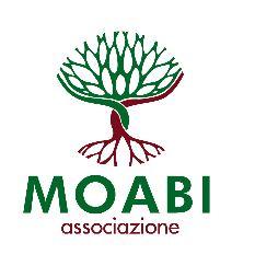 I prodotti dell'associazione Moabi alla Bottega degli scampoli e del cucito