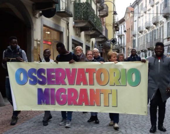 Osservatorio Migranti: lettera aperta alla Assessora Giorgia Povolo