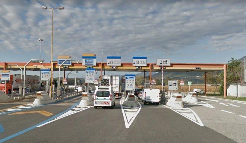 """Il M5S d'Ivrea spinge per la realizzazione del progetto di """"liberalizzazione autostradale"""""""