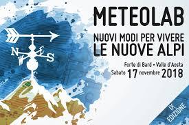 Meteolab a Bard @ Forte di Bard