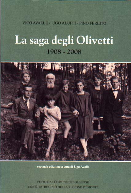 La saga degli Olivetti @ Bollengo