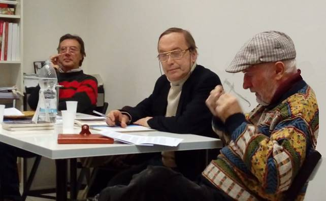 La figura di Lelio Basso nel libro di Sergio Dalmasso presentato all'ANPI di Ivrea