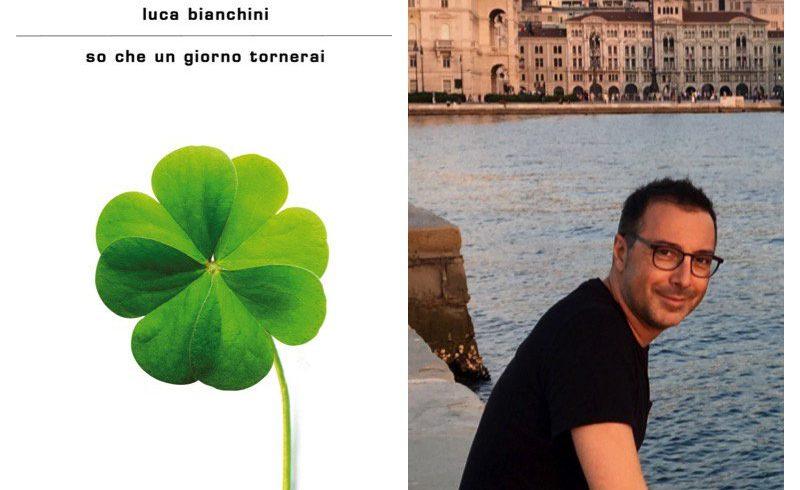 Lo scrittore Luca Bianchini a Ivrea: ''La famiglia ognuno se la fa con quello che ha''