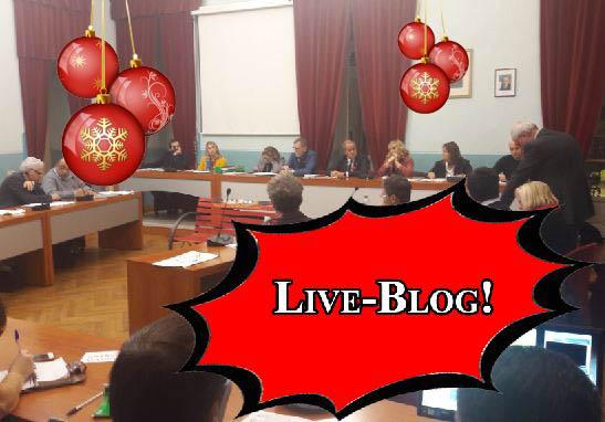 Di cosa si è discusso durante l'ultimo consiglio comunale d'Ivrea 2018