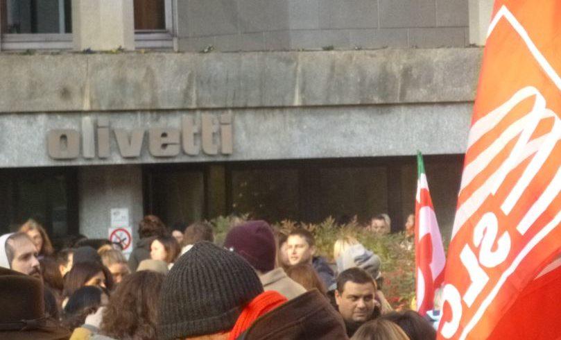 """Lavoro 2018 a Ivrea: addio alla """"ripresina"""""""
