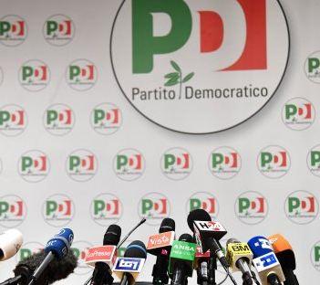 Elezione del segretario e assemblea regionale del PD