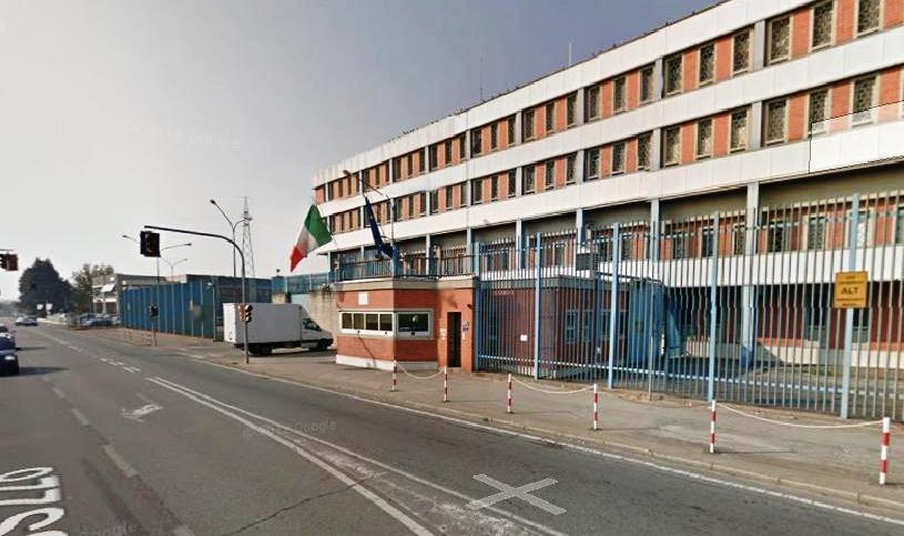 Pediatria di Ivrea: operatori del carcere di Ivrea hanno consegnato un dono pasquale ai bimbi ricoverati
