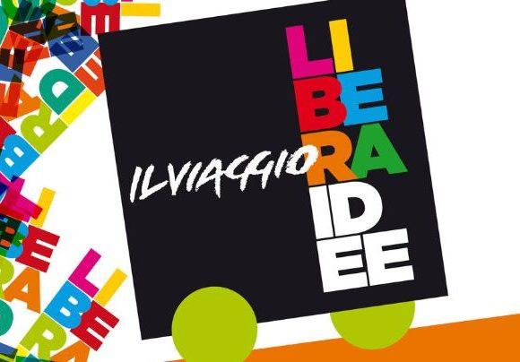 """Settimana di """"Liberaidee"""" in Piemonte: tante le iniziative anche in Canavese e dintorni"""
