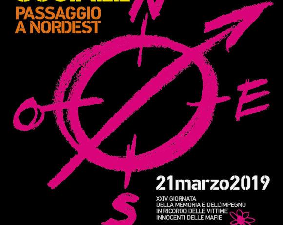 Libera Ivrea e Canavese si prepara per la XXIV Giornata della Memoria in ricordo delle vittime di mafia
