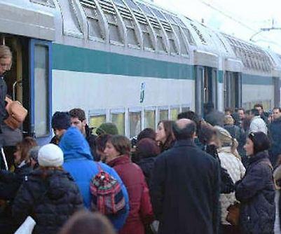 """L'associazione dei pendolari: """"la Porta del Canavese può attendere, le priorità sono altre"""""""