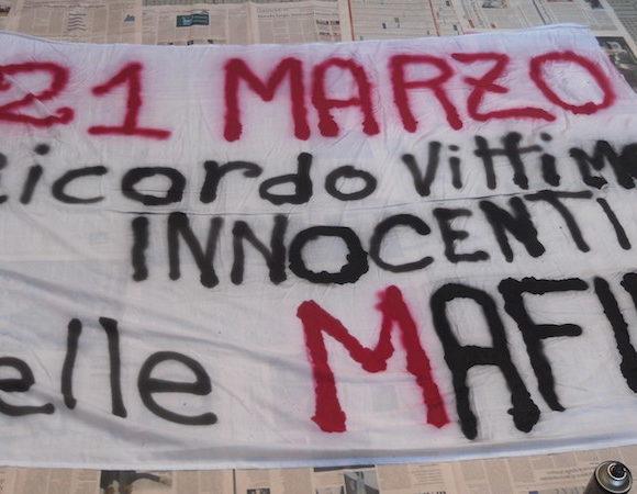 Doppio appuntamento in Canavese in occasione della Giornata in ricordo delle vittime di mafia