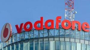 Vodafone firmato l'accordo per gli esuberi. Previsti 570 licenziamenti.