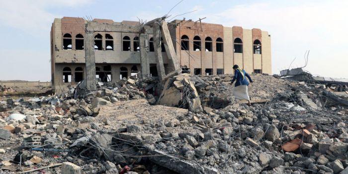 """Stop bombe per la guerra in Yemen"""