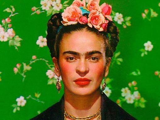Frida Kahlo @ ANPI
