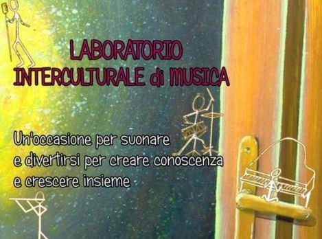 """Il laboratorio musicale d'integrazione """"Portaverta"""""""