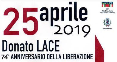 Verso il 25 aprile, Festa della Liberazione