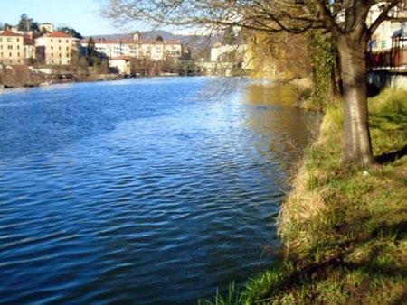 """Il """"dopo Friday for future"""": qual è la situazione delle acque eporediesi?"""