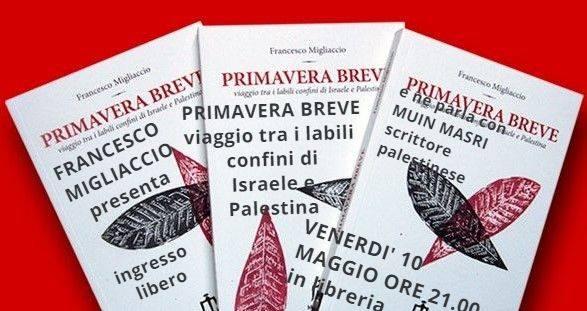Francesco Migliaccio @ Libreria Mondadori