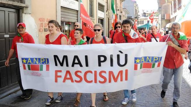 Sabato 1° giugno Ivrea si ritrova e si conferma antifascista