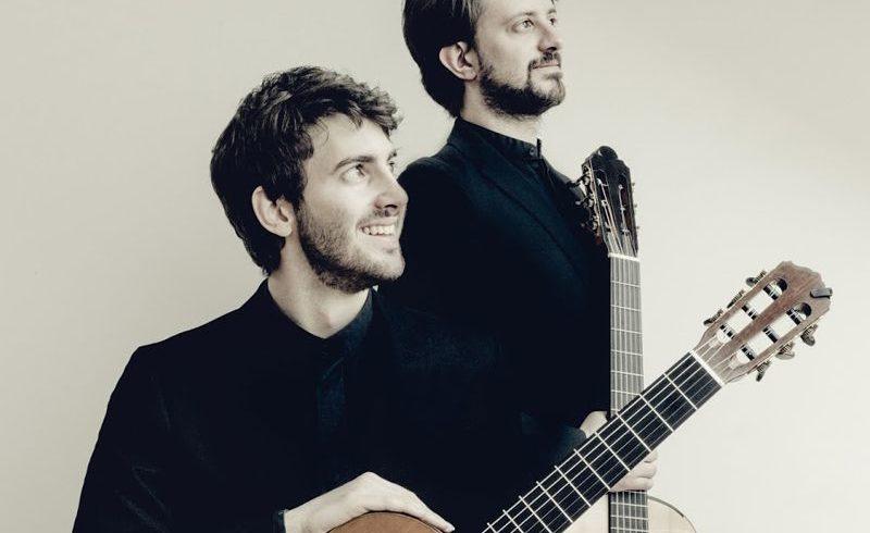 IVREAESTATE 2019 – Tomasi/Musso Guitar Duo