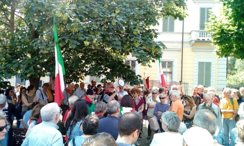 Tre lezioni che possiamo trarre dalla giornata antifascista del 1° giugno