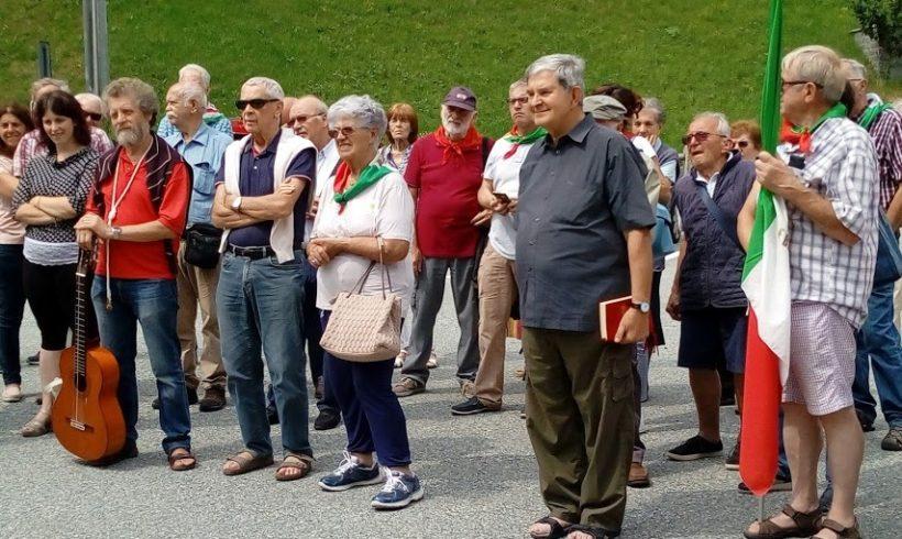 25 luglio 1944: la battaglia del Lys – 20 luglio 2019 a ISSIME si rinnova il ricordo