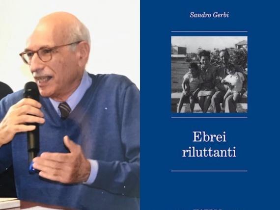 Sandro Gerbi @ Libreria Mondadori