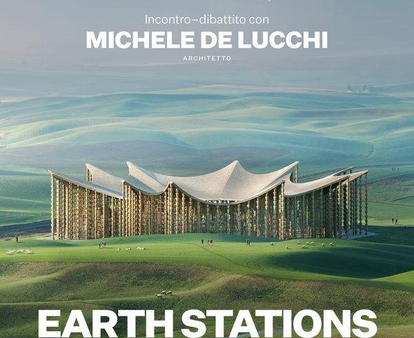 L'architetto Michele De Lucchi ospite del Forum Democratico del Canavese
