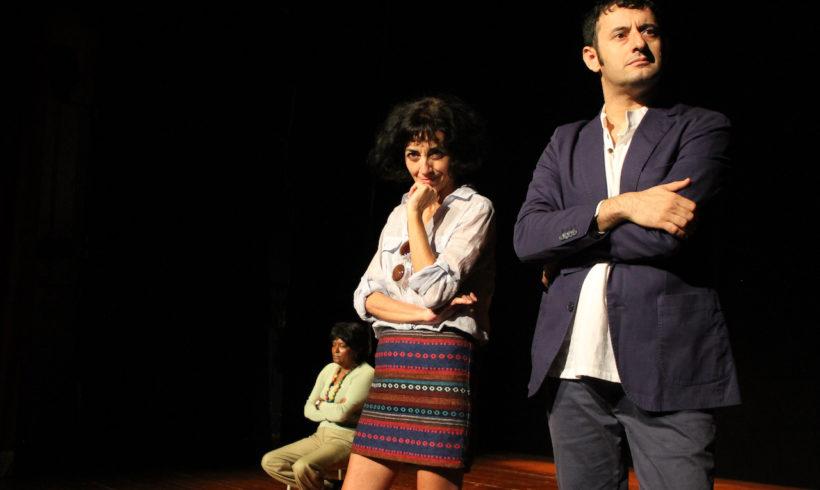 """Il """"colonialismo"""" tema centrale dello spettacolo teatrale di Morenica Festival di venerdì 4 ottobre"""