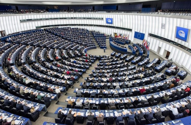 Franco Giorgio (Art.1 MdP) sull'esito della risoluzione europea che equipara comunismo e nazismo