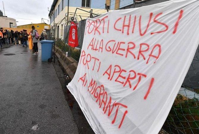 Osservatorio Migranti: buone notizie, ma anche un po' di preoccupazione