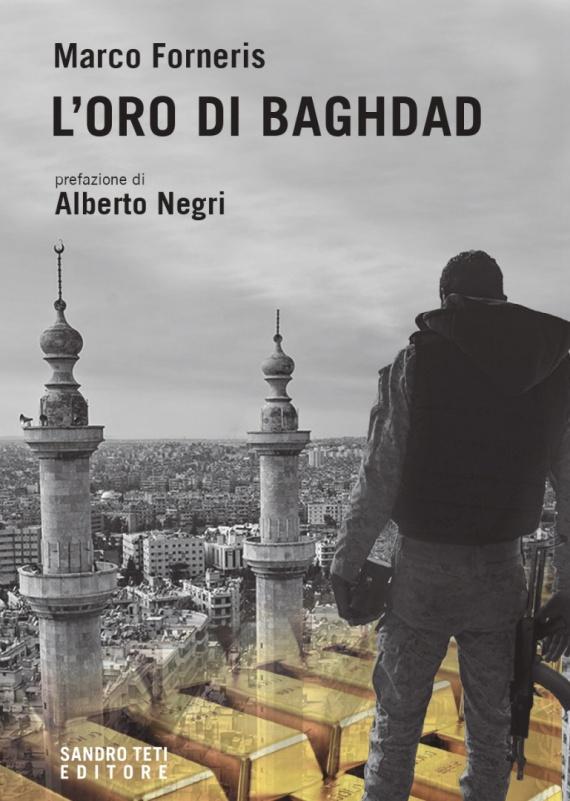 Marco Forneris @ Libreria Mondadori