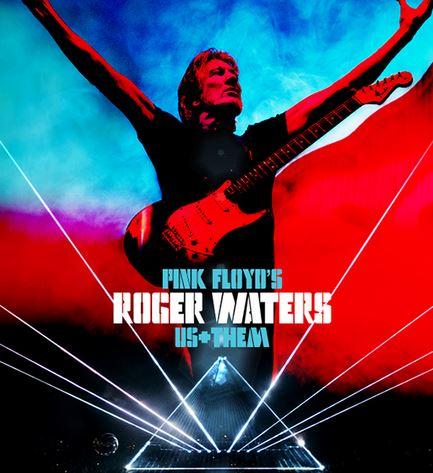 "Visti da noi: ""Rogers Water Us + Them"""