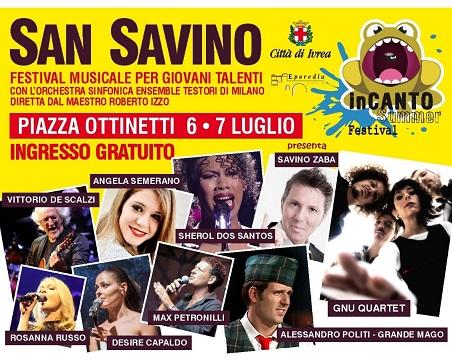 Cultura e San Savino, chi decide i contributi?