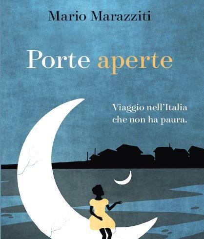 """Un'Ivrea """"Che non ha paura"""" nel nuovo libro di Mario Marazziti"""