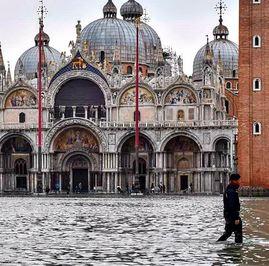 Morte a Venezia, nonostante Salvini