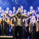 Sunshine Gospel Choir @ Teatro Giacosa