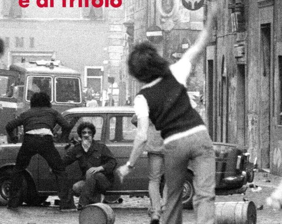 Anni di piombo e di tritolo  dalla strage di Piazza Fontana fino al delitto Ruffilli: la nascita del terrorismo nero e rosso
