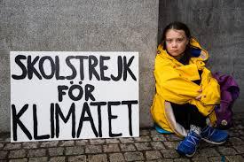 Al liceo Gramsci nasce un gruppo ambientalista per chi è stanco di chiacchiere