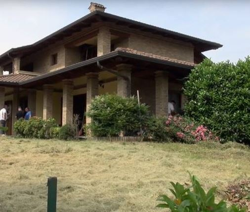 Partono i lavori per restituire alla collettività la villa sequestrata a San Giusto