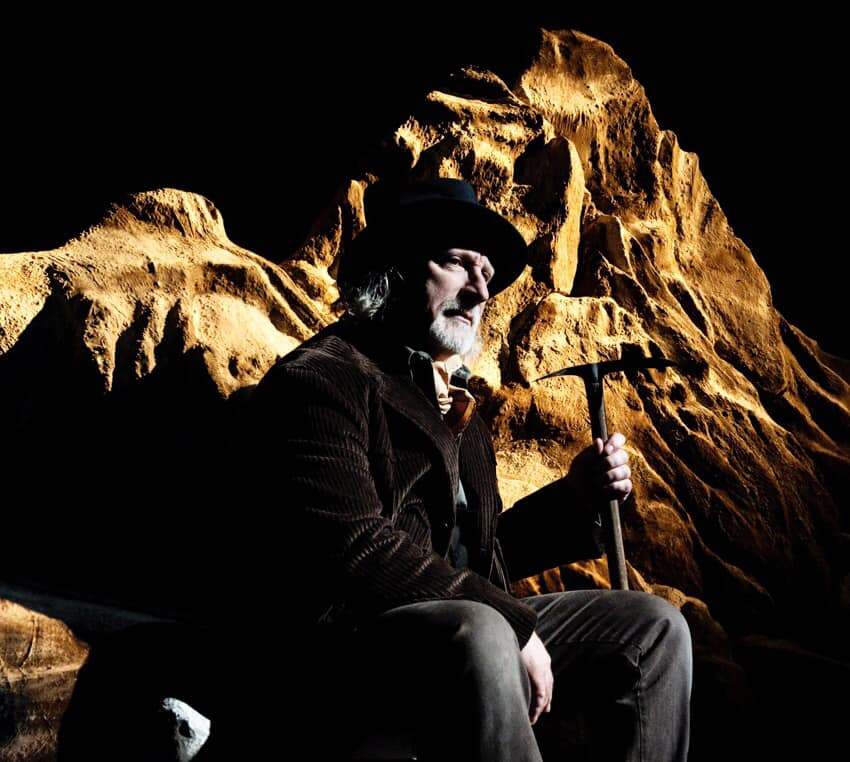 La conquista del Cervino @ Teatro Bertagnolio