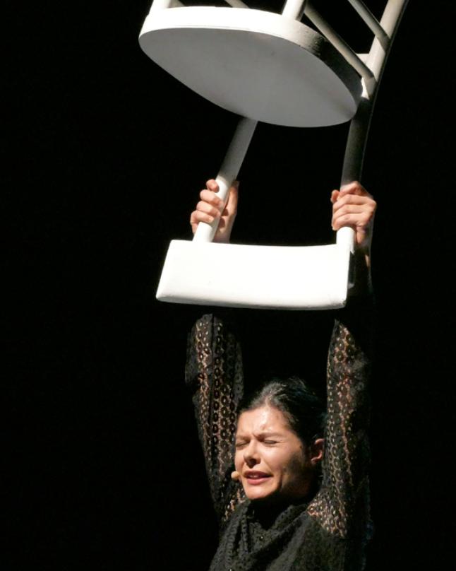 Cara Anne @ Teatro Bertagnolio