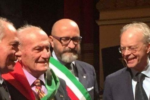 "Ciao Novo, Partigiano ""Nino"""