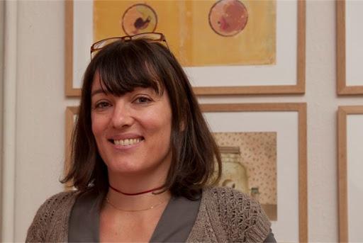 """Il progetto """"La Prima Arancia"""" riporta Rebecca Dautremer a Ivrea"""