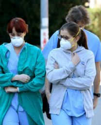 "Dalle mascherate alle mascherine, la paura si chiama ""Corona virus"""